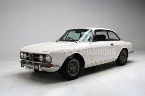 1970 Alfa Romeo 1750