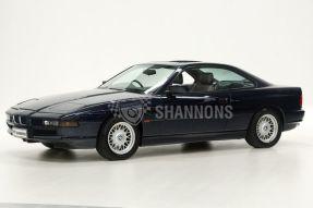 1994 BMW 840i