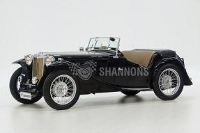 1946 MG TC