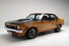 1977 Holden Torana SLR 5000