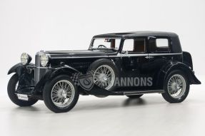1933 Sunbeam Speed 20