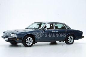 1989 Jaguar XJ6