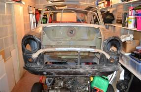 1959 Austin Seven Mini