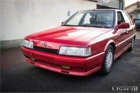 1990 Renault 21