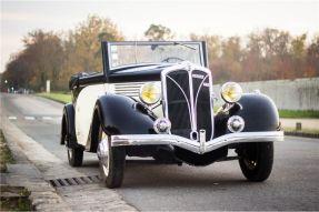 1936 Berliet Type 944