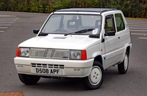 1987 Fiat Panda