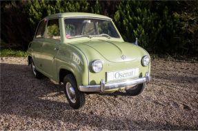 1965 ISARD T300