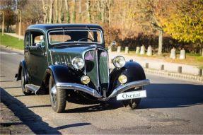 1936 Delahaye 132