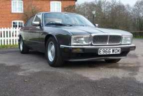 1987 Daimler 3.6