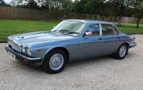 1986 Jaguar Sovereign
