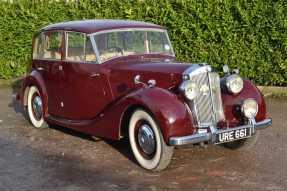 1950 Triumph Renown