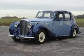 1947 Bentley Mk VI