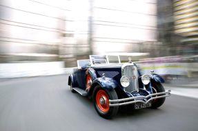 1932 Panhard et Levassor X66