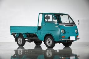 1973 Toyota MiniAce