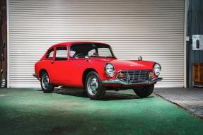 1967 Honda S600