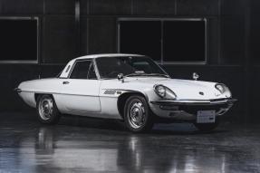 1969 Mazda Cosmo