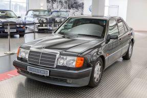 1995 Mercedes-Benz 500 E