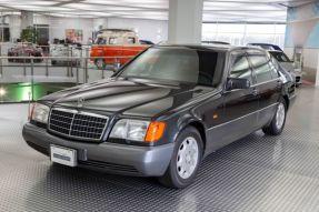 1993 Mercedes-Benz 500 SEL