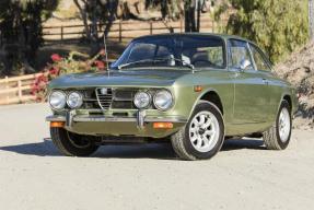 1971 Alfa Romeo 1750