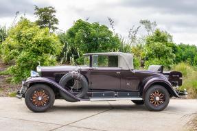 1928 Cadillac Series 341