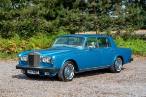 1979 Rolls-Royce Silver Shadow