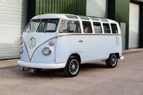 1964 Volkswagen Type 2 (T1)