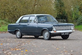1965 Vauxhall Victor