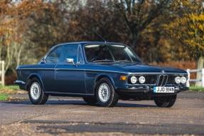 1975 BMW 3.0 CSA