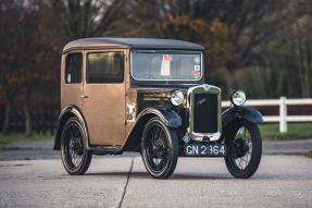 1930 Austin Seven