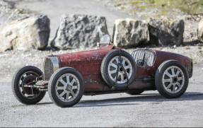 1928 Bugatti Type 35