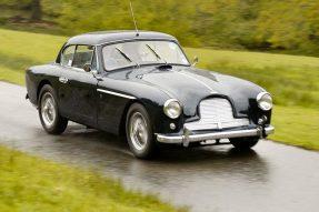 1955 Aston Martin DB2/4 Mk II