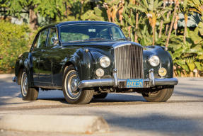 1958 Bentley S1 Continental
