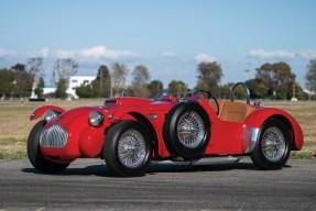 1952 Allard J2