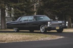 1967 Cadillac Series 75