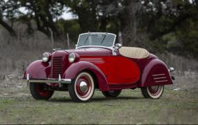 1938 American Bantam