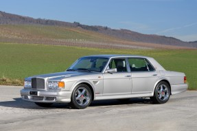 1998 Bentley Turbo