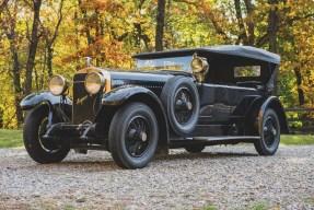 1921 Hispano-Suiza H6