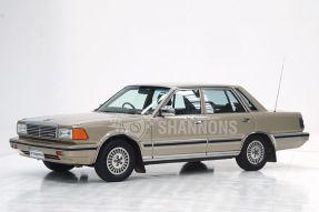 1985 Nissan 300
