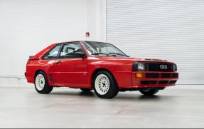 1986 Audi Sport Quattro