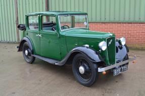1935 Austin 10
