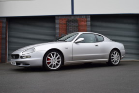 2001 Maserati 3200