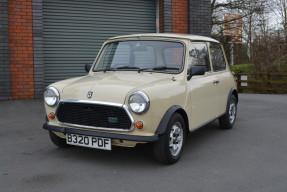 1985 Mini 1000