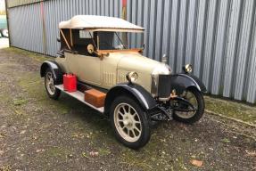 1922 Morris Cowley