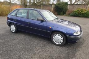 1995 Vauxhall Astra