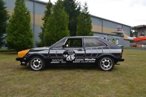 1980 Volkswagen Scirocco