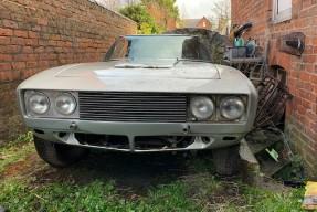 1970 Jensen FF