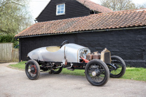 1914 Talbot 4CB