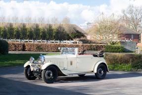 1932 Lagonda 3-Litre