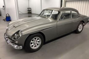 1963 Jensen C-V8