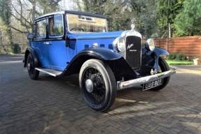 1934 Austin Heavy 12
